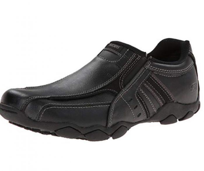 Skechers Diameter 男士休闲鞋 41.63加元(8.5码),原价 95加元