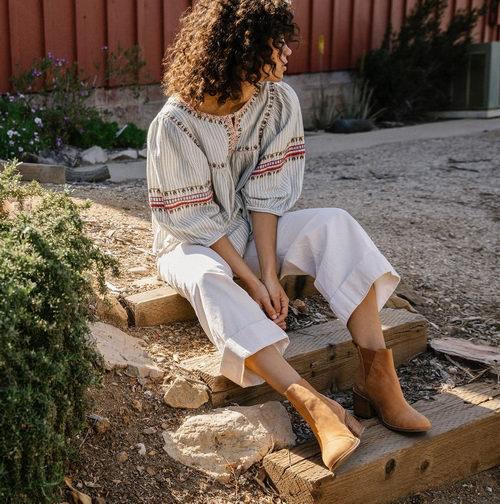 Toms 特卖区秋冬鞋靴4折+额外7折!折后低至30加元!新款也打折!内有单品推荐!