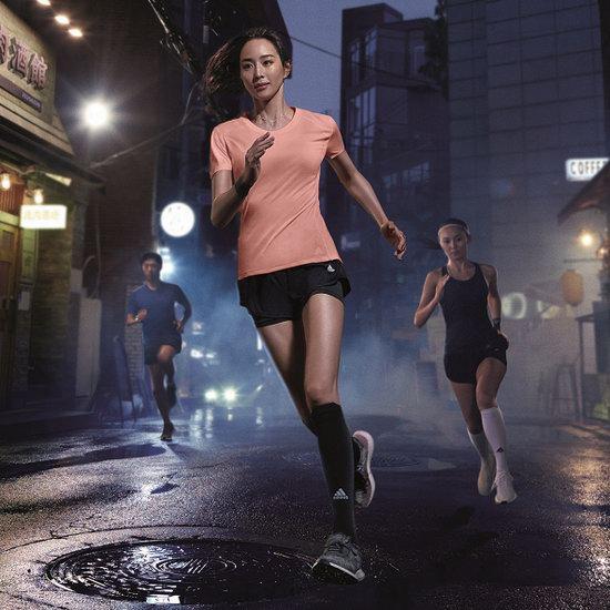 adidas PureBOOST Go 男女时尚 休闲跑步鞋3.5折 60-80加元包邮!40款可选!