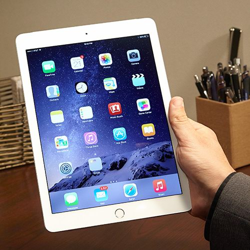 金盒头条:精选翻新 Apple iPad 2 / iPad 3 / iPad 4 / iPad Air 9.7寸平板电脑 229.25加元起包邮!