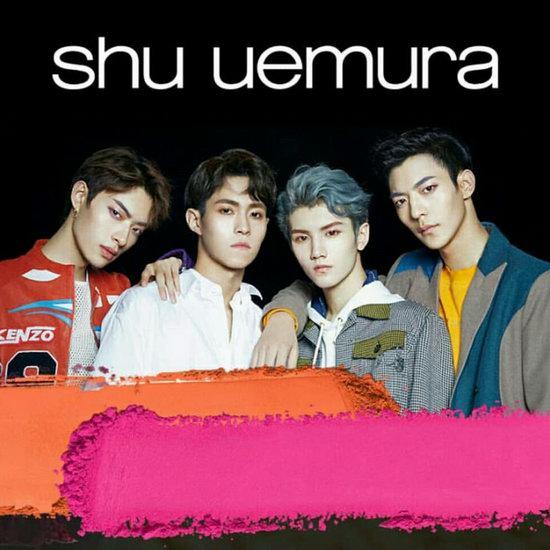 Shu Uemura 植村秀 黑五预售!全场满额7.5折+满送限量版马里奥化妆包+送3小样!