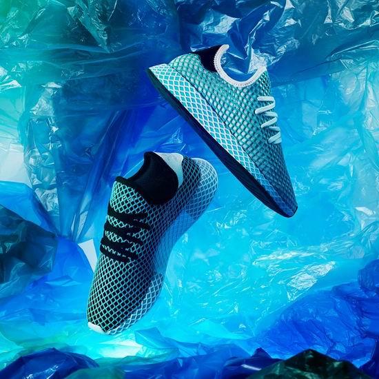 新款加入!adidas精选新款运动鞋、运动服饰5折起+包邮!收PureBOOST、Deerupt跑鞋!