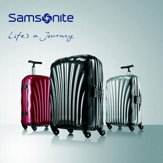 最后一天!精选多款 Samsonite 新秀丽 拉杆行李箱1.9折 70.31加元起清仓!