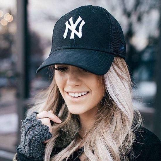 精选大量 New York Yankees 纽约扬基棒球帽4折起清仓+买二送一!折后低至12加元!