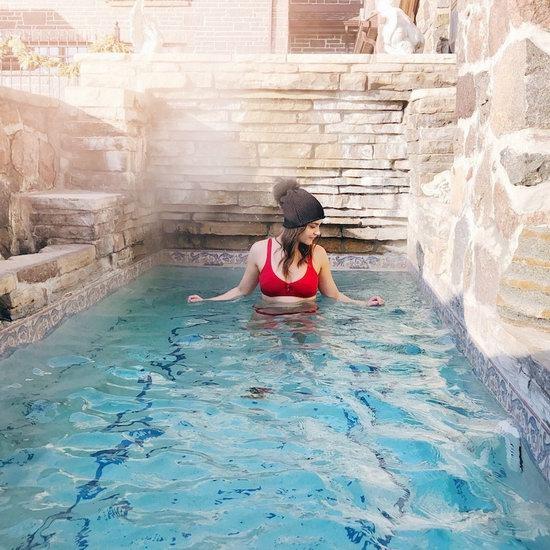 最后一天!Ste. Anne's Spa 天然温泉水疗酒店双人住宿+三餐+水疗套餐6.7折 599加元!