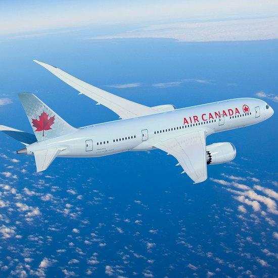 Air Canada 加航 限时特惠!加拿大往返北京机票499加元起!再返款50加元!