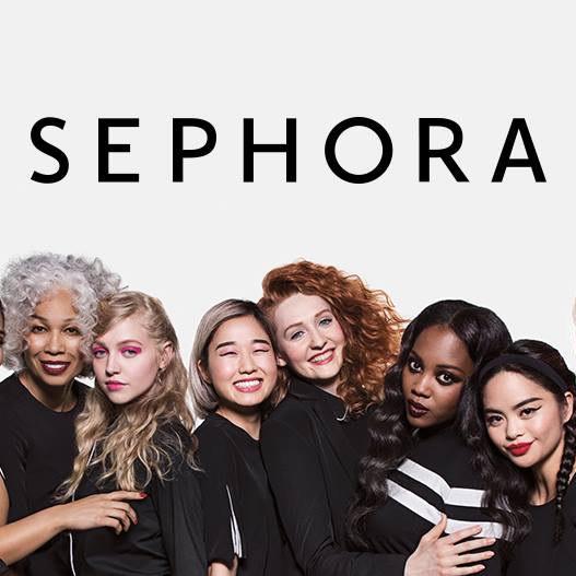 预告:Sephora 丝芙兰 2018年度冬季美容盛典 全场8折!新品及超值套装强势推荐!