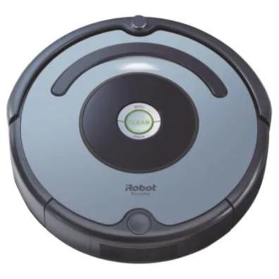 iRobot Roomba 640 智能扫地机器人5.6折 269.99加元包邮!