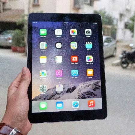 金盒头条:精选翻新 Apple iPad Air / iPad Air 2 / iPad mini 平板电脑 239.95加元起包邮!