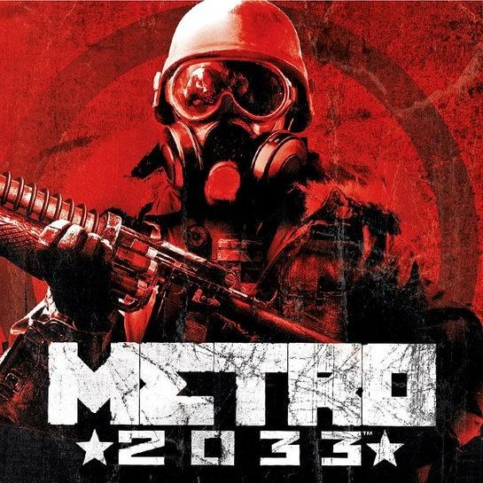 《Metro 2033 地铁2033》射击游戏限时免费!仅限今日!
