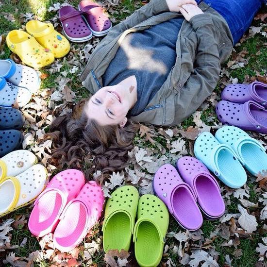 Crocs 卡洛驰 黑五预售!精选洞洞鞋、休闲鞋全部5折!部分款式折上折!电脑下单额外再打9折!