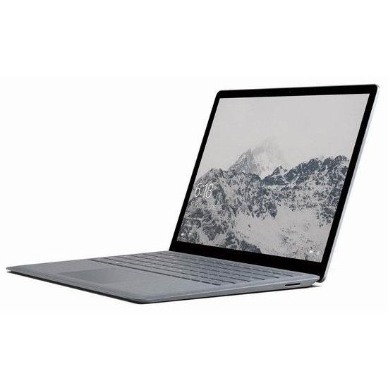 历史新低!Microsoft 微软 Surface Laptop 13.5寸终极笔记本电脑(Core i5/4GB/128GB SSD)6.9折 899.99加元包邮!法语版6.2折 799加元!