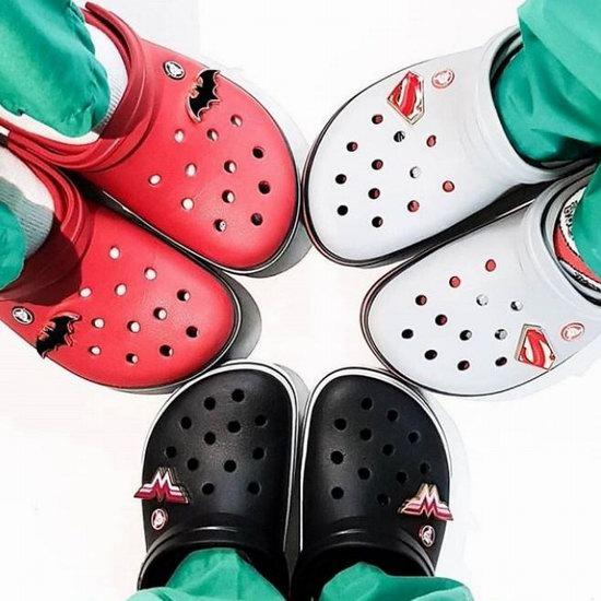 Crocs 卡洛驰洞洞鞋感恩节大促!精选鞋靴3.2折起+第二双额外4折!