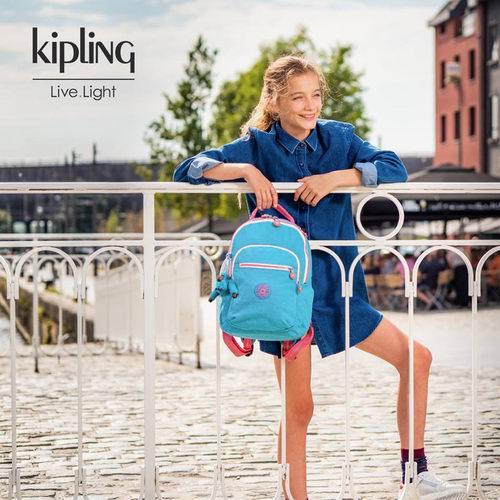 精选 Kipling 猩猩美包4折起+额外8.5折!折后低至17.25加元!