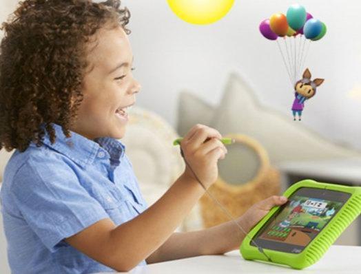 精选 Hasbro、Leapfrog、Barbie等品牌玩具 8折优惠!