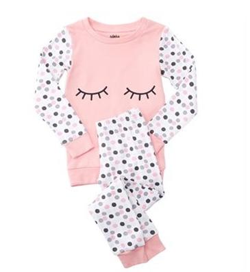 Indigo 儿童纯棉睡衣套装 14加元起特卖,原价 24.95加元