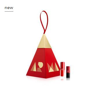 精选 6款 Armani阿玛尼 圣诞节超值套装火热销售!入小胖丁限量超值套装!