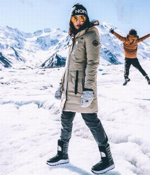 户外服饰的标杆!The North Face 2018新款羽绒服 6折  192加元起特卖!