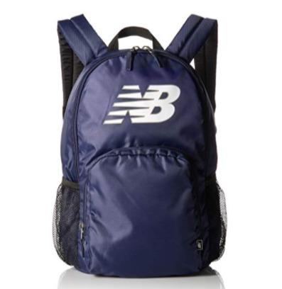 New Balance Daily Driver II 双肩包 46.44加元(2色),原价 56.25加元,包邮