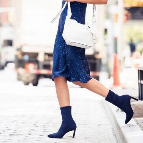 Stuart Weitzman 新款过膝女靴上线销售!精选女靴、踝靴、凉鞋等4折 174加元起+包快递!
