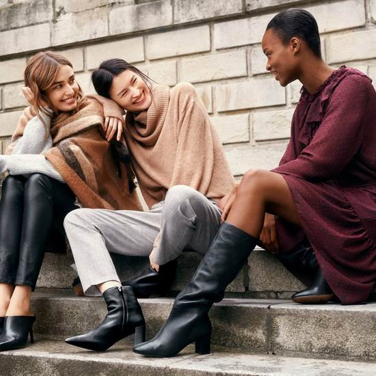 H&M 24小时闪购!精选成人儿童服饰、鞋靴、居家用品等3折起+满100加元额外8折+包邮!