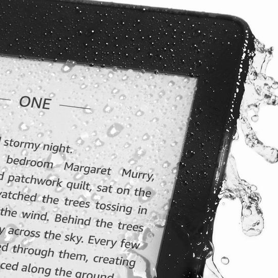历史新低!全新 Kindle Paperwhite 6寸 防水护眼 电子书阅读器 109.99-134.99加元包邮!