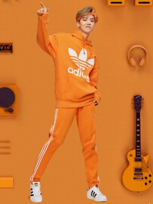 18年男士新款 adidas、三叶草潮服、运动鞋、训练服 6折+特卖区额外5折优惠!