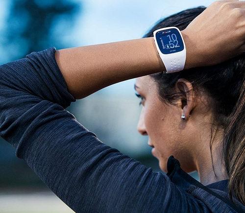 历史最低价!Polar M430 GPS 心率监测功能 跑步腕表 229.99加元(3色),原价 329.99加元,包邮