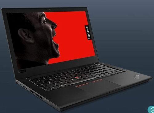 历史最低价!Lenovo 联想 ThinkPad T480笔记本电脑 769.99加元,原价 899.99加元,包邮