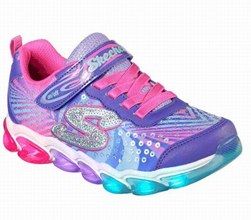 Skechers Jelly 儿童运动鞋 28.02加元起,原价 70加元