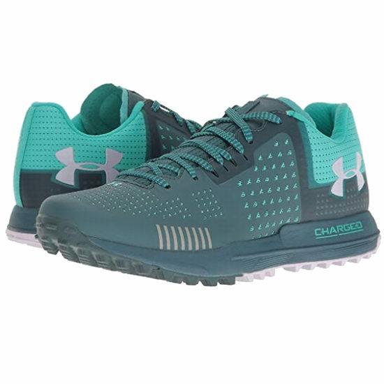 历史新低!Under Armour Horizon RTT 透气减震 女式运动鞋4.1折 58.78加元包邮!