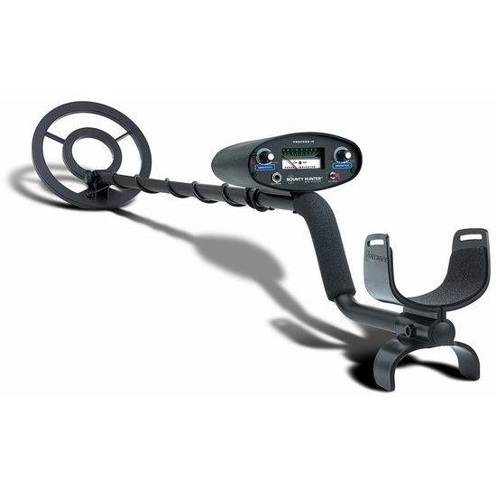 历史新低!Bounty Hunter TK4-PL Tracker IV 专业金属探测器/寻宝器5折 99.99加元包邮!