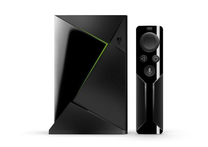 历史新低!NVIDIA SHIELD TV 4K HDR 智能游戏/电视机顶盒 179加元包邮!