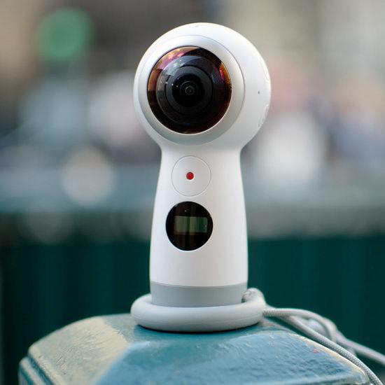 历史新低!Samsung 三星 4K画质 360 全景相机二代4.5折 157.47加元包邮!