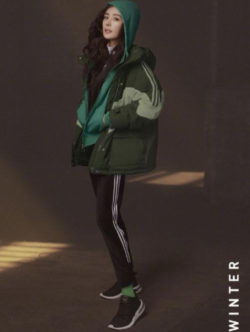 18年女士新款 adidas、三叶草潮服、运动鞋、训练服 6折+特卖区额外5折优惠!