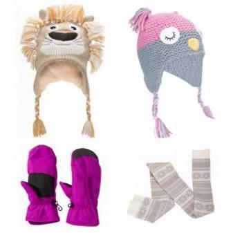 白菜价!Mountain Warehouse 大量成人儿童帽子、手套、围巾、护面罩、滑雪护目镜等1.9折起清仓+额外8折+包邮!折后低至1.99加元!