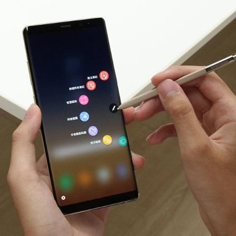 黑五专享:历史新低!精选多款 Samsung 三星 Note9、S9、S9+、S8、S8+、A8、A5 解锁版智能手机 375加元起!