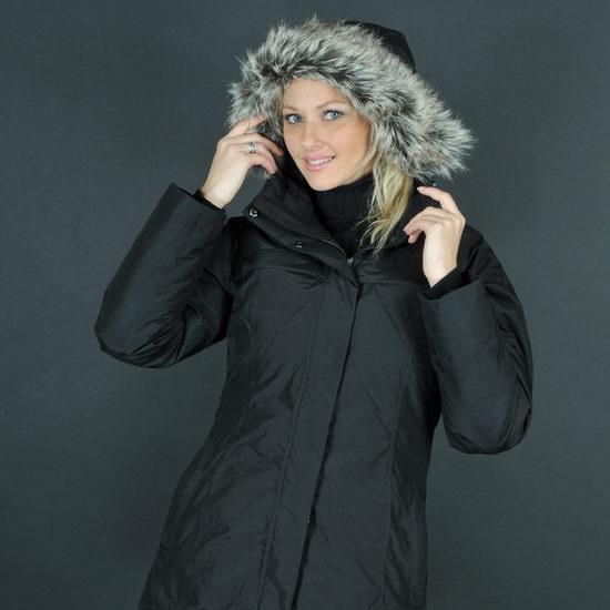 The North Face、Columbia、Marmot 等品牌羽绒服、防寒服4折起!