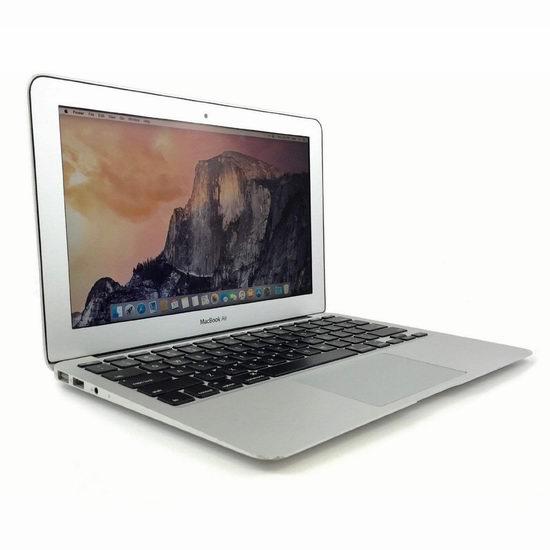 黑五专享:精选多款翻新 苹果、HP 笔记本电脑、台式机、键盘、耳机5折起!其中苹果笔记本电脑699.99加元!