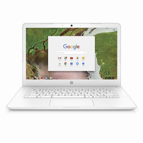 历史新低!精选3款 HP、Acer、ASUS 品牌 Chromebook 笔记本电脑 249.99-299.99加元包邮!仅限今日!