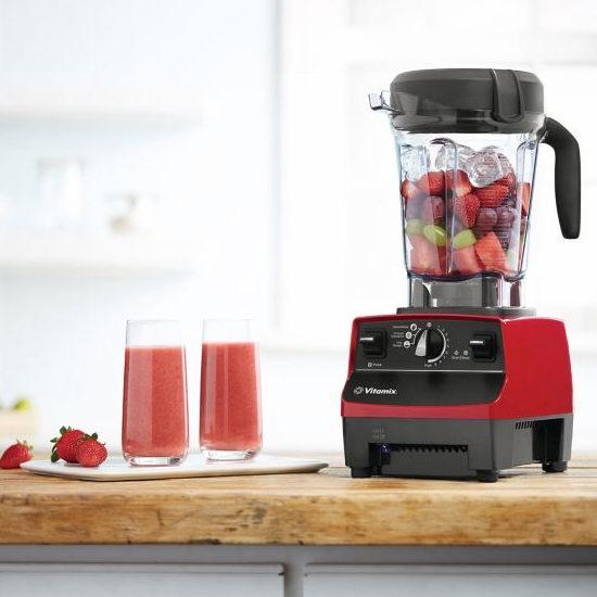 黑五专享!今日闪购:Vitamix 维他美仕 6500 全营养破壁料理机 499.99加元包邮!2色可选!