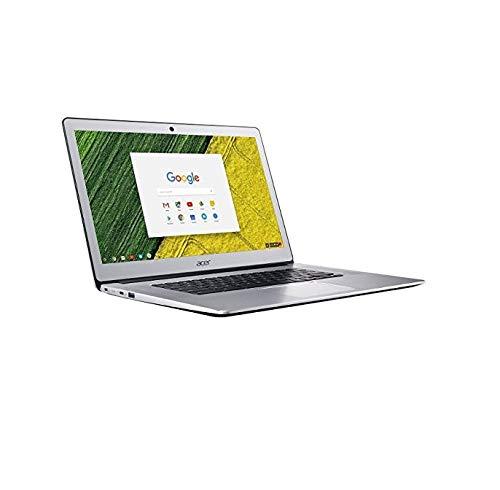 历史新低!Acer 宏碁 15.6英寸 触摸屏 Chromebook 笔记本电脑 284.28加元包邮!
