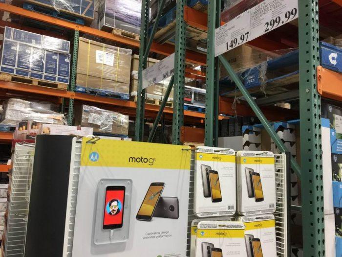 全网独家!【加东版】Costco店内实拍汇总,有效期至11月11日!iPad Pro平板、Moto G5手机、彼得罗夫清洁啫喱清仓!购宝洁产品满送25元礼卡!