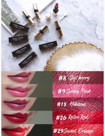 Bobbi Brown 全场美妆护肤品7.5折+满75加元送一个正装品(8选1)