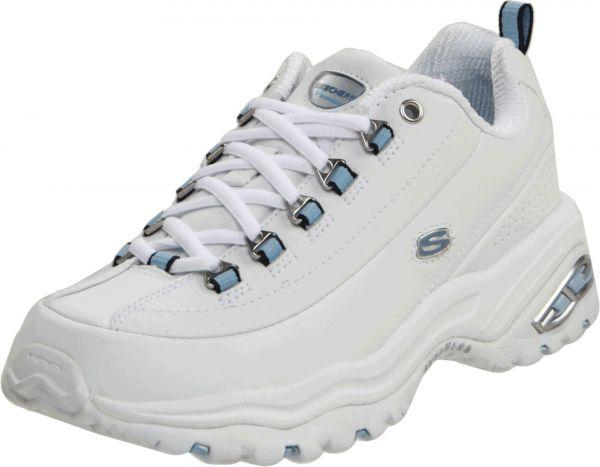 Skechers Premium女款厚底运动鞋 40.12加元起(3色),原价 116.97加元