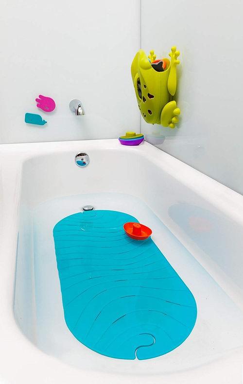 Boon Ripple 婴儿防滑浴垫 18.74加元,原价 26加元