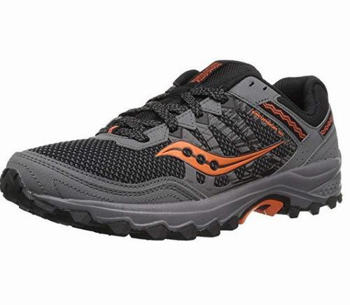 Saucony Excursion TR12 男士运动鞋 51.04加元起,原价 109.99加元,包邮