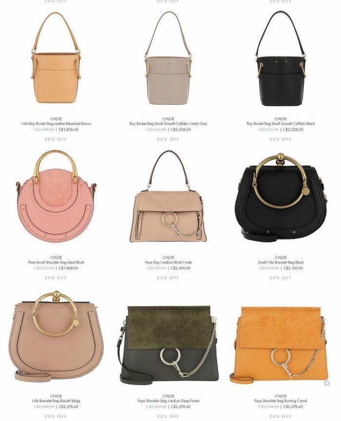 Forzieri 精选大量顶级奢侈品牌美包、美鞋、美衣等2折起+单价已含关税!