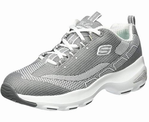 Skechers D'Lite Ultra 潮款运动鞋 25.35加元(7.5码),原价 84.5加元
