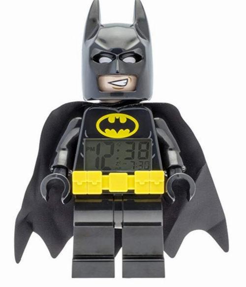 LEGO 乐高9009327 蝙蝠侠闹钟 21.16加元,原价 30.13加元